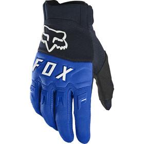 Fox Dirtpaw Handschuhe Herren blau